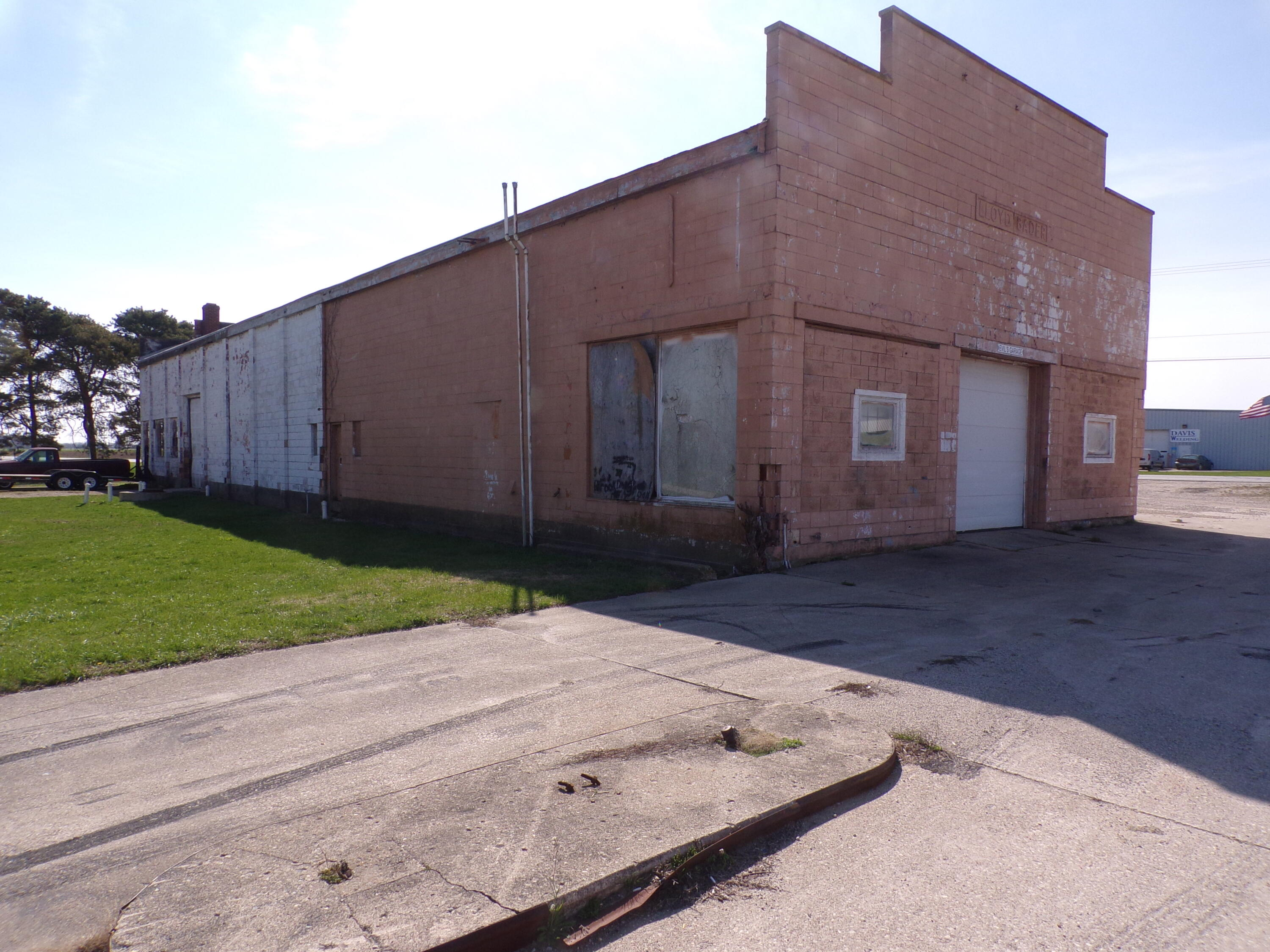 6029 OH-219 Property Photo - Celina, OH real estate listing