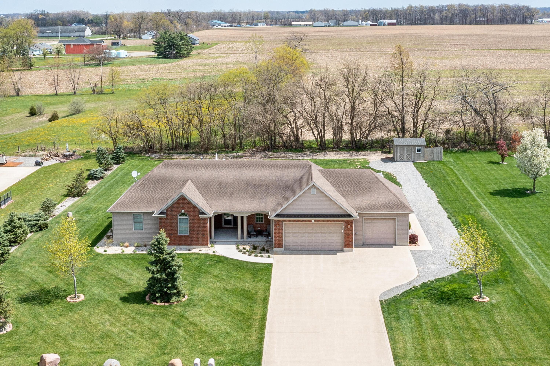 6862 Catamaran Drive Property Photo - Huntsville, OH real estate listing