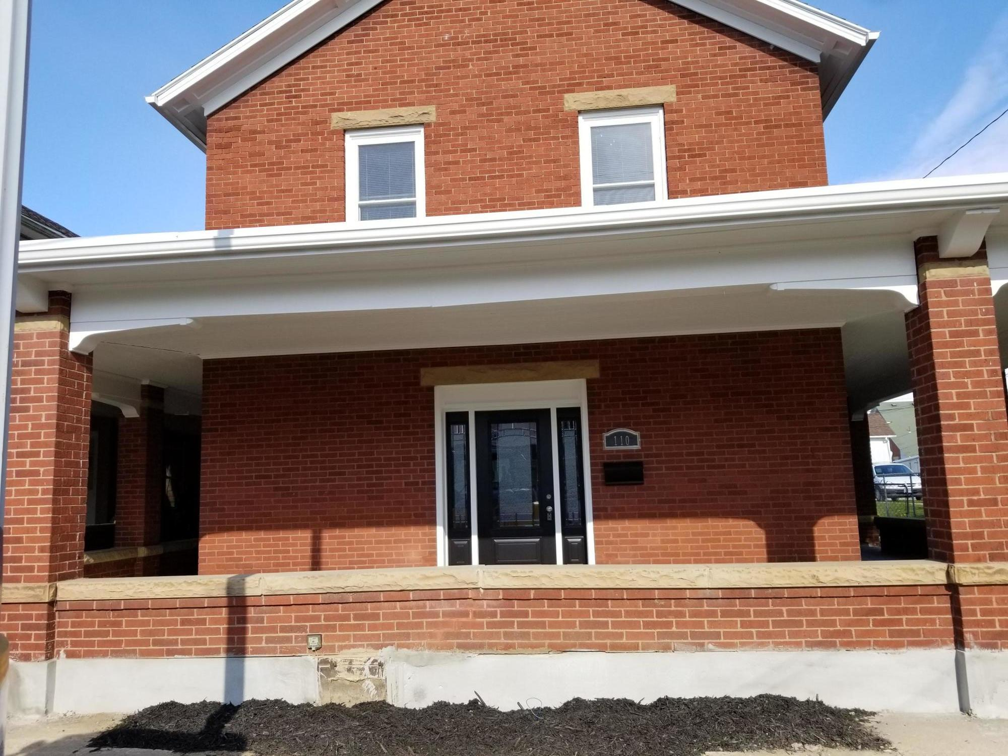110 S High Street Property Photo - Covington, OH real estate listing
