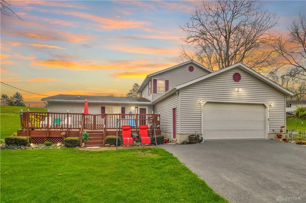 1137 S Shawnee Drive Property Photo 1