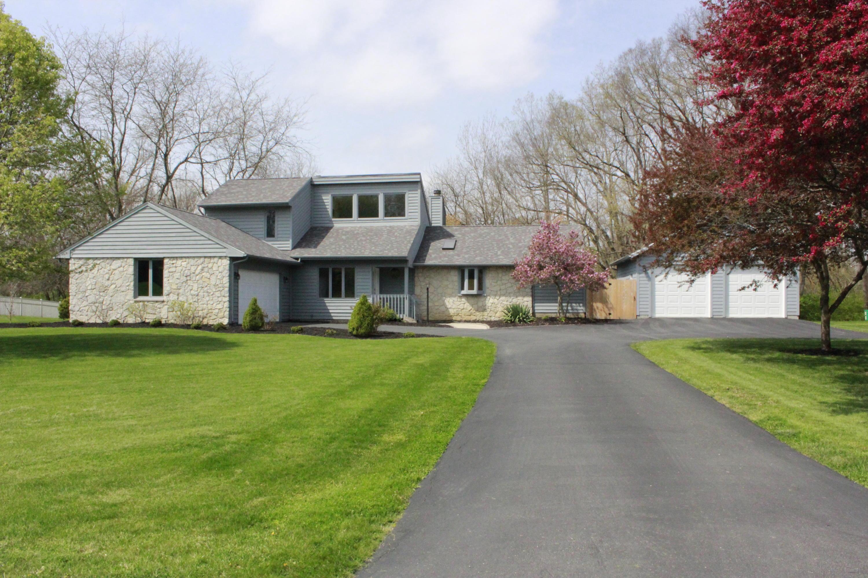 2767 Quail Ridge Drive Property Photo - New Carlisle, OH real estate listing