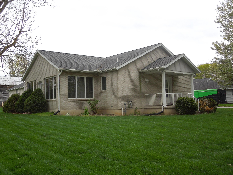 380 Adams Street Property Photo - Covington, OH real estate listing