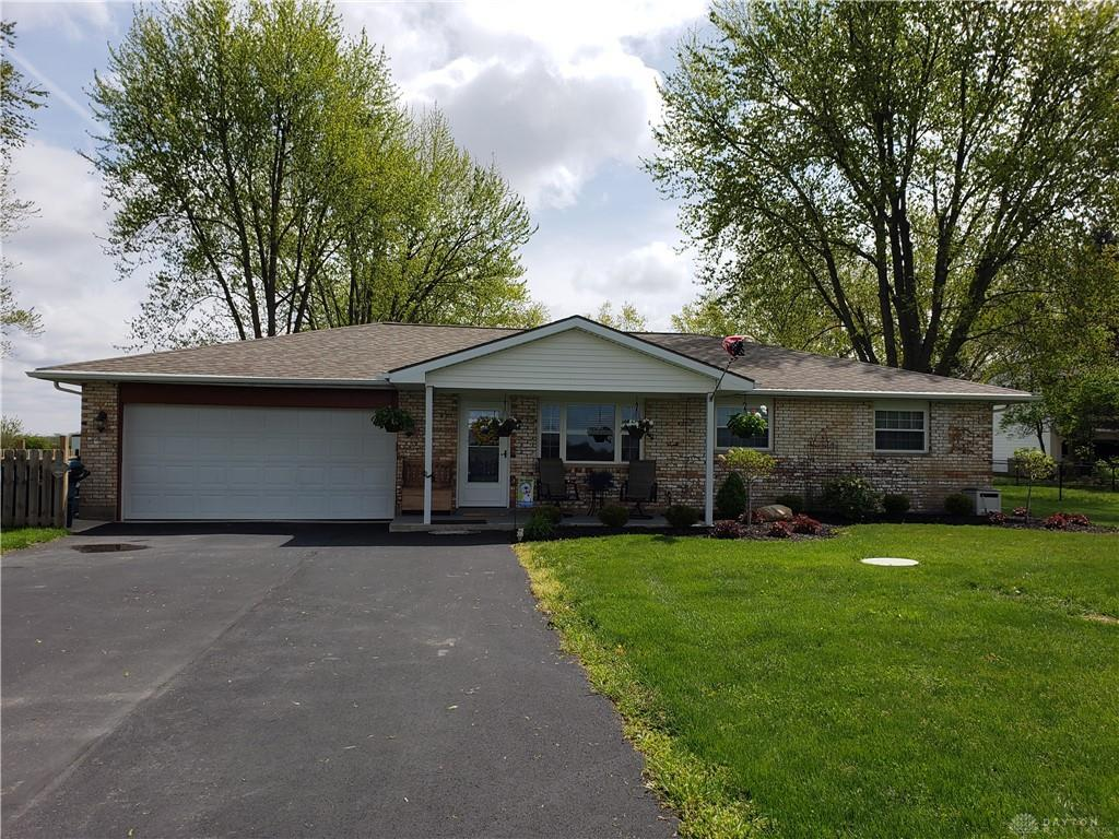 11100 Pansing Road Property Photo - Brookville, OH real estate listing