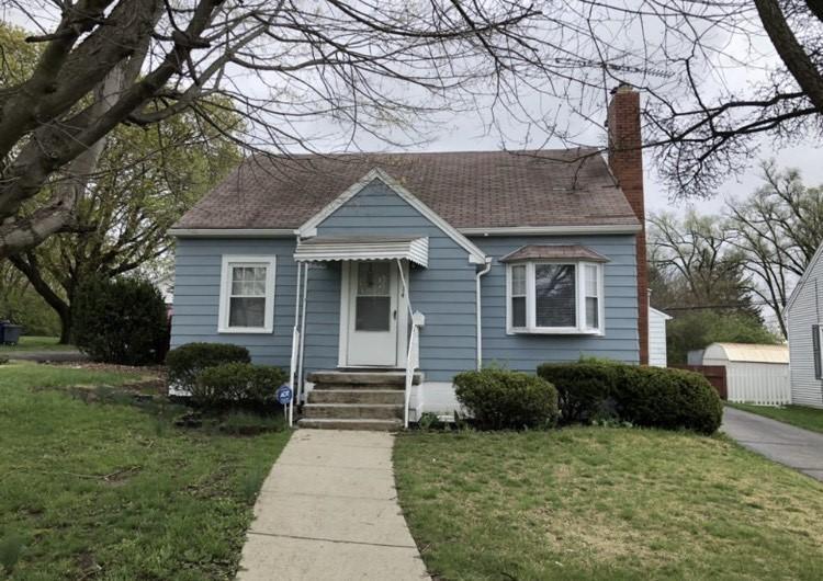 1514 Selma Road Property Photo 1