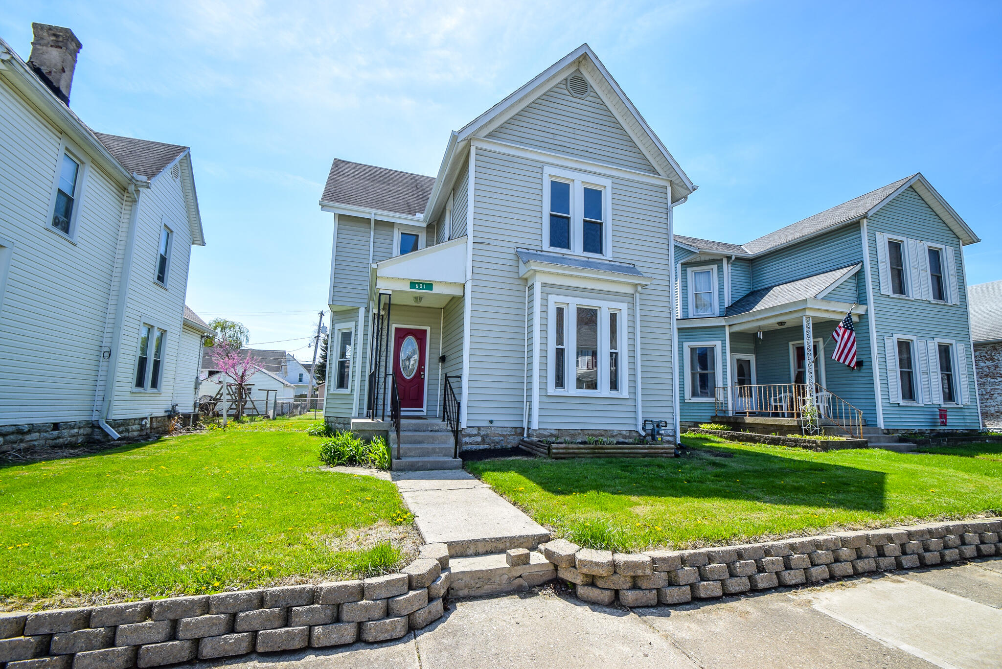 601 Boone Street Property Photo 1