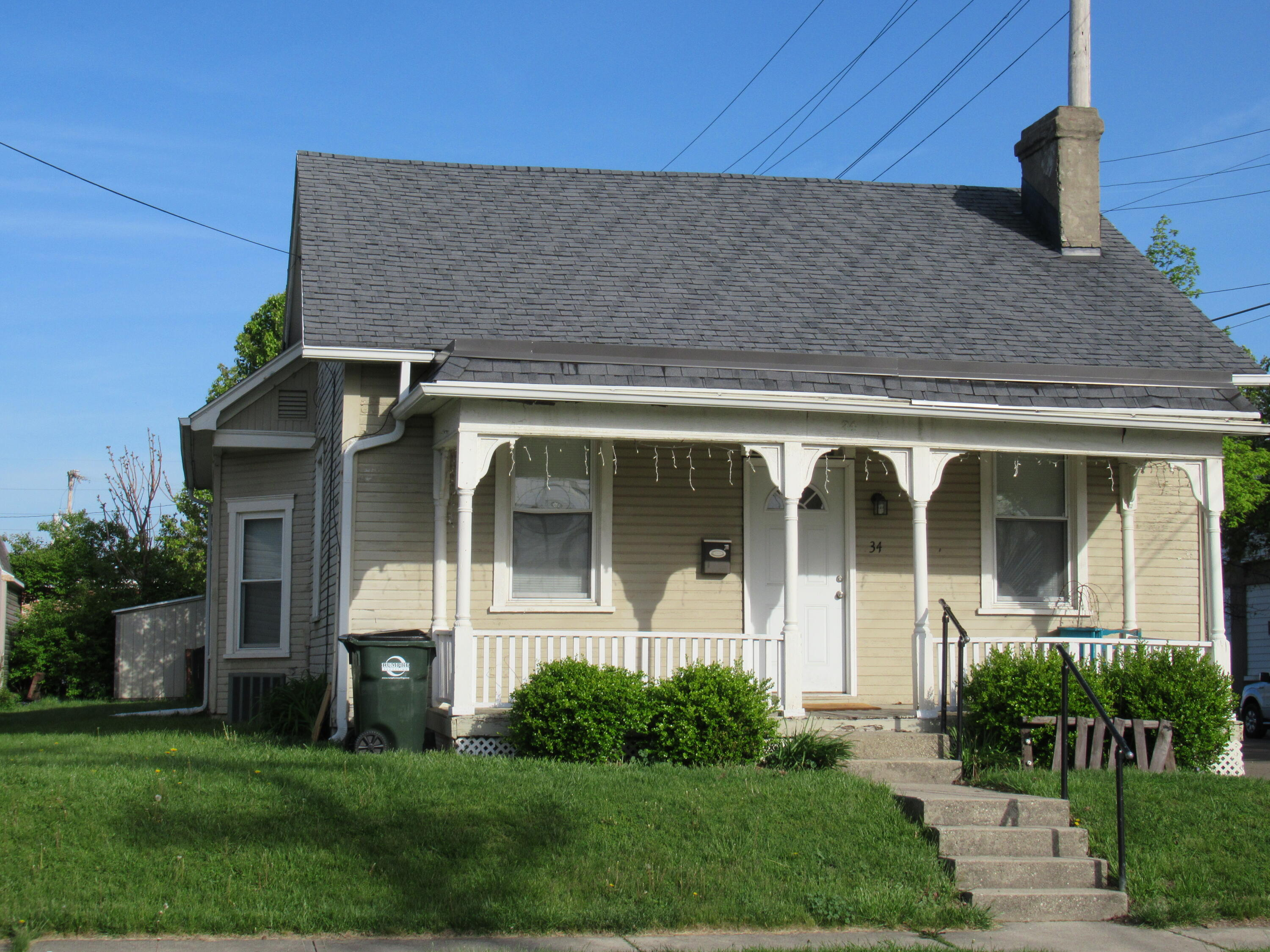 34 N Crawford Street Property Photo - Troy, OH real estate listing