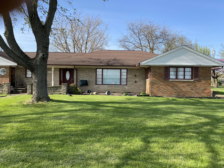 204 E Walnut Street Property Photo - Botkins, OH real estate listing