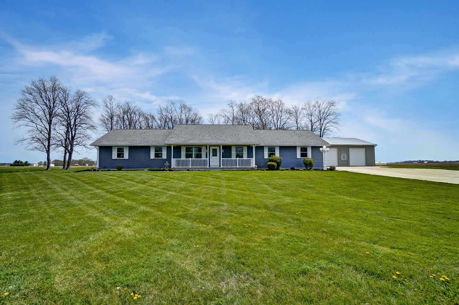 19768 Mercer Auglaize County Road Property Photo - Saint Marys, OH real estate listing