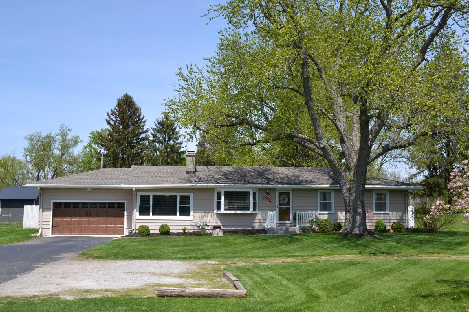 56 W Possum Road Property Photo - Springfield, OH real estate listing