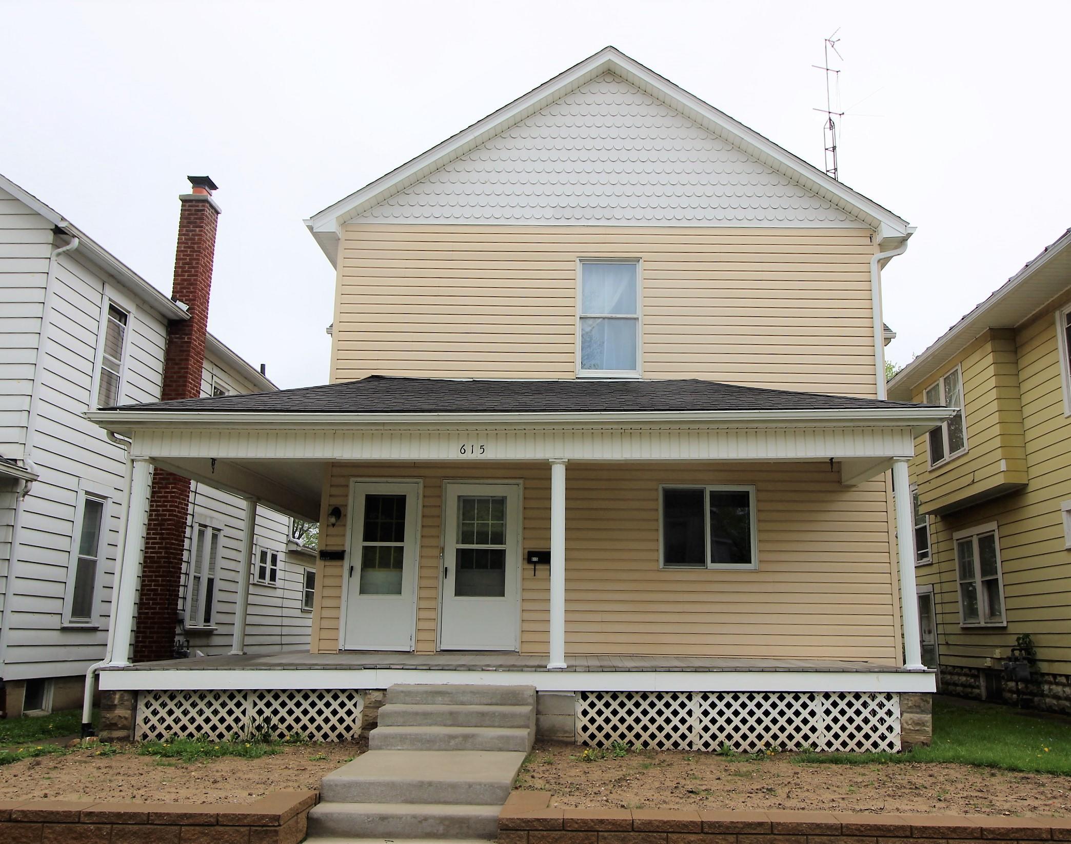 615 Central Avenue Property Photo 1