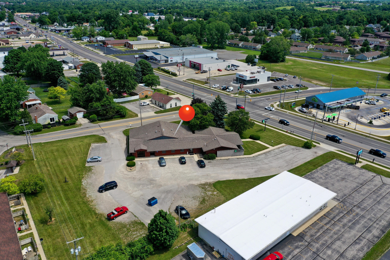 1600 S Main Street Property Photo