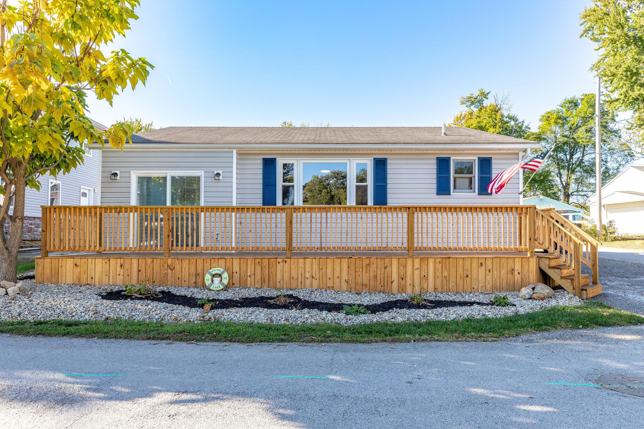11203 Houser Drive Property Photo