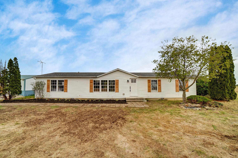 12333 S South Charleston Pike Property Photo 1