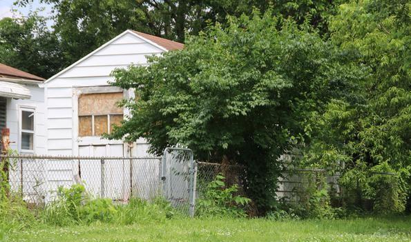 1418 Darwin Avenue Property Photo 1
