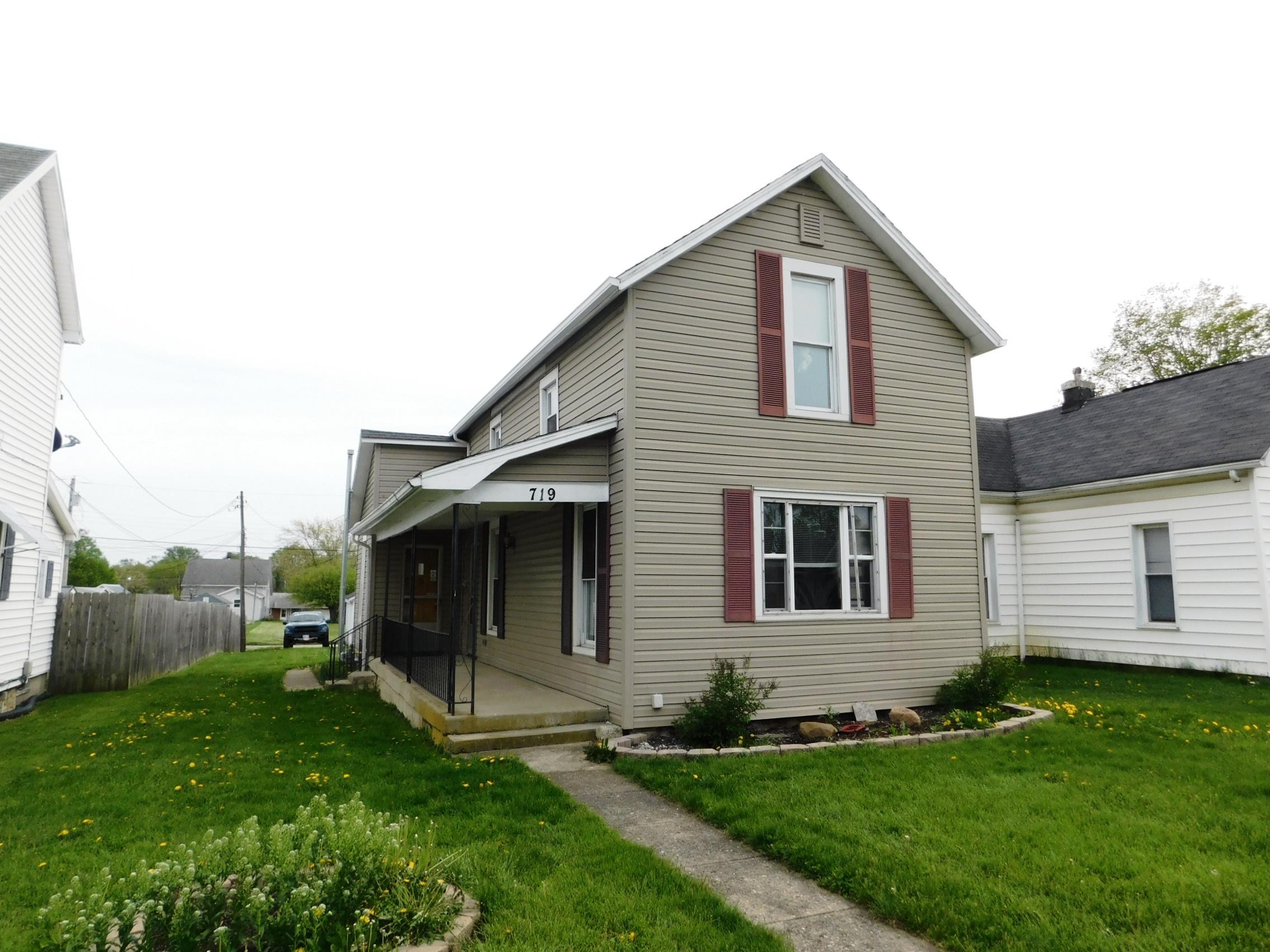 719 Michigan Street Property Photo 1