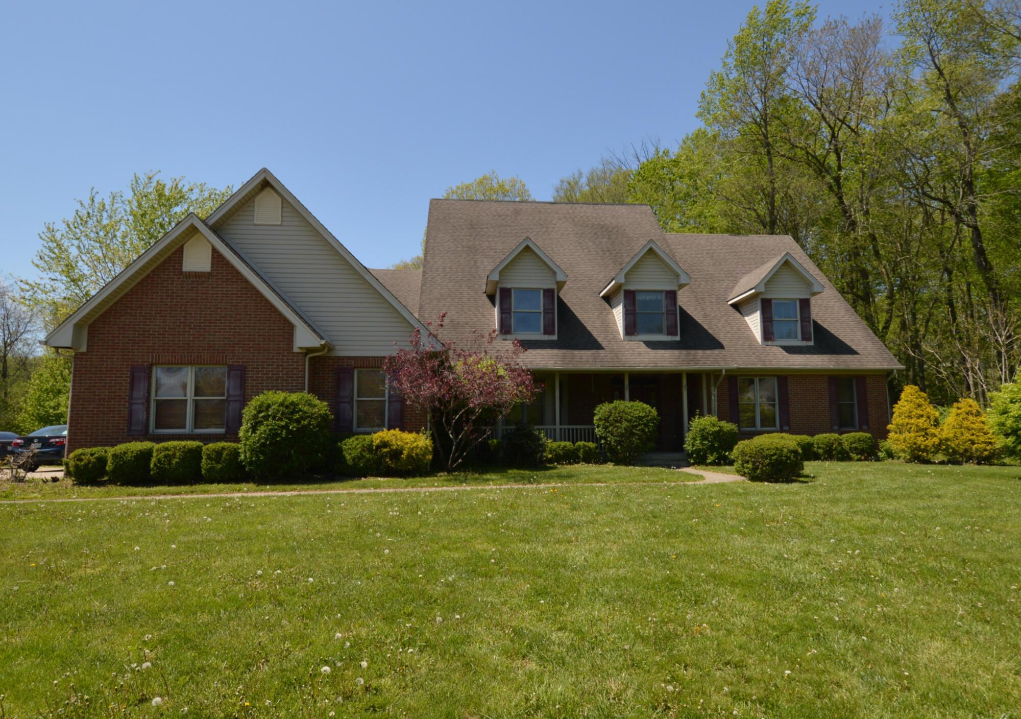 539 Brandyleigh Lane Property Photo 1
