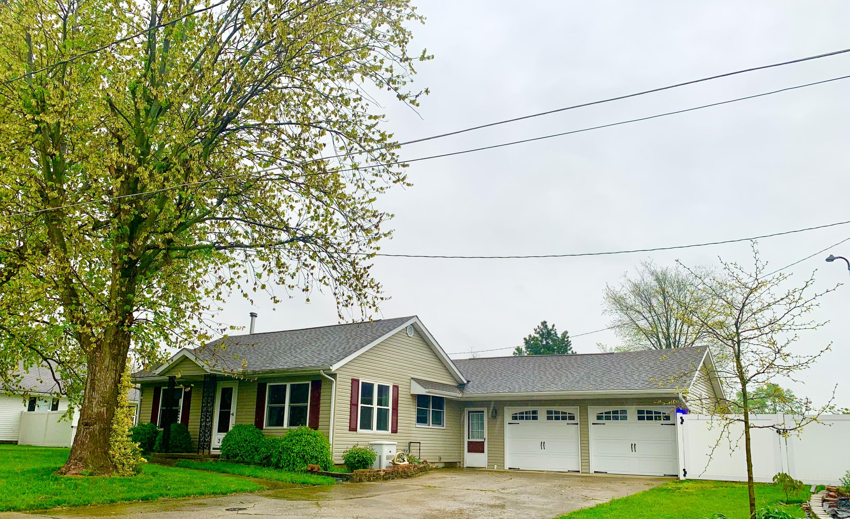 210 Pershing Street Property Photo