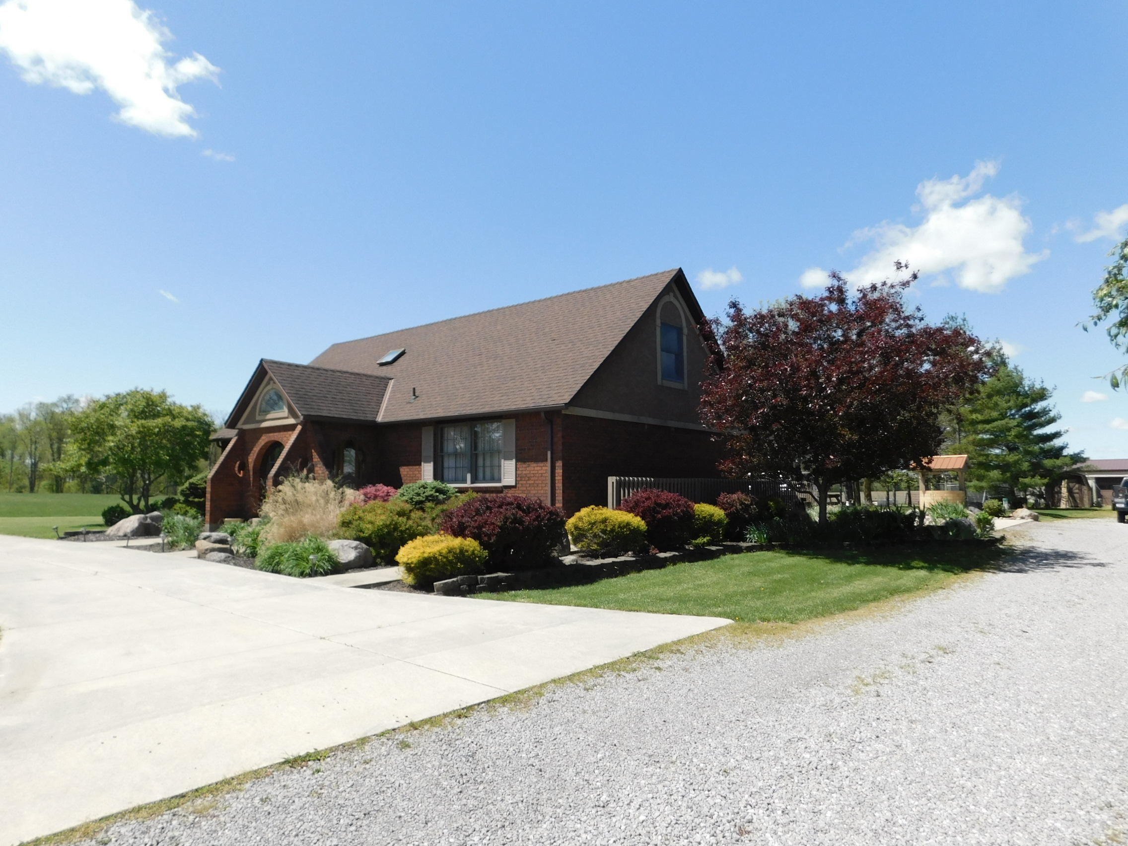 13177 Ailes Road Property Photo 1