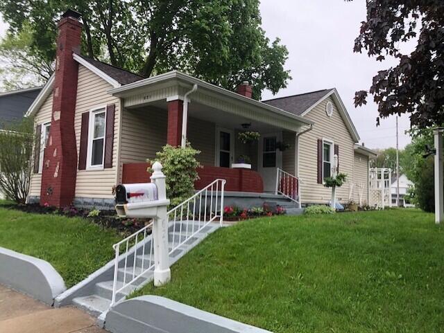 621 S Walnut Street Property Photo