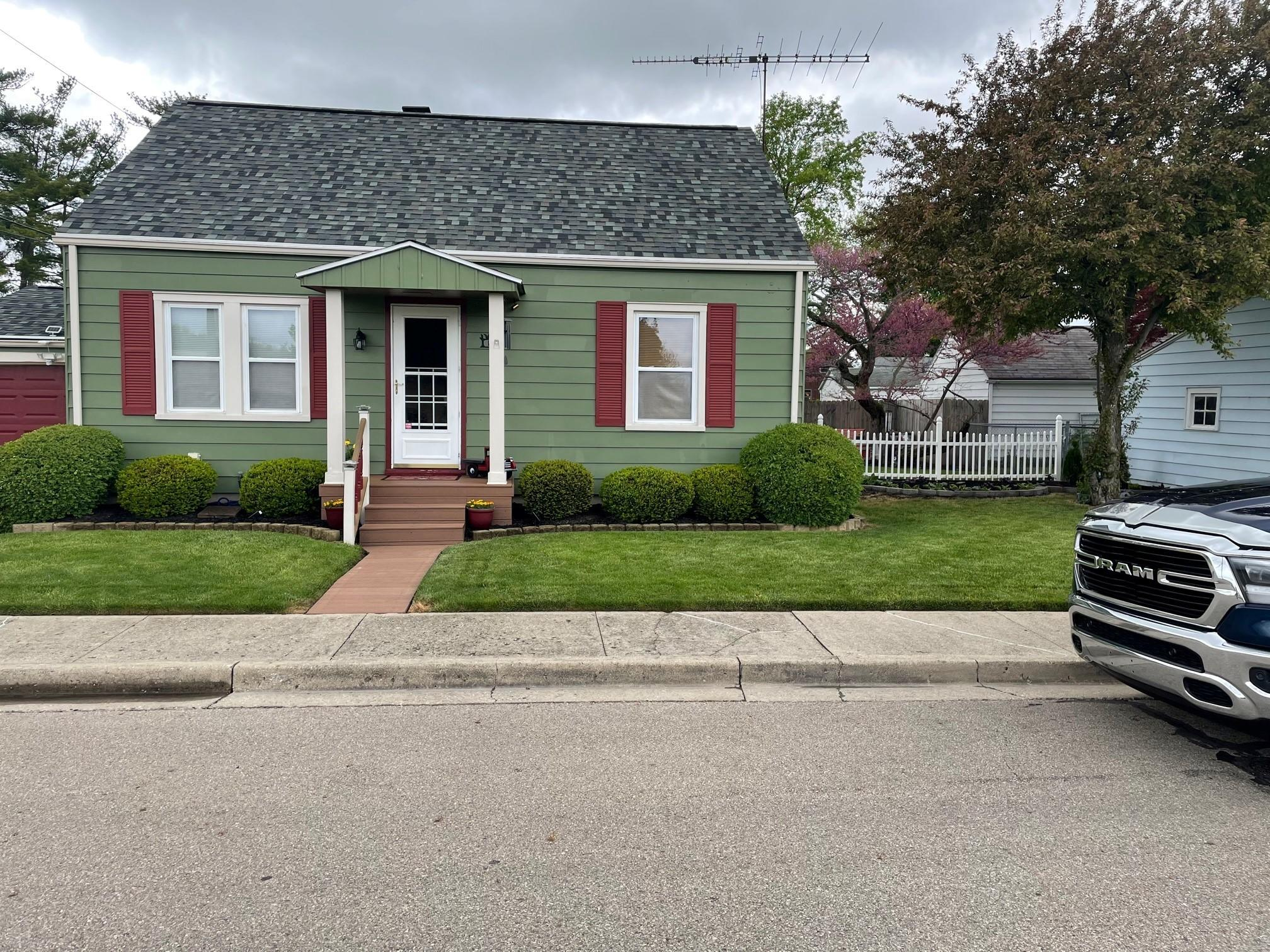 10 Locust Street Property Photo - Pleasant Hill, OH real estate listing