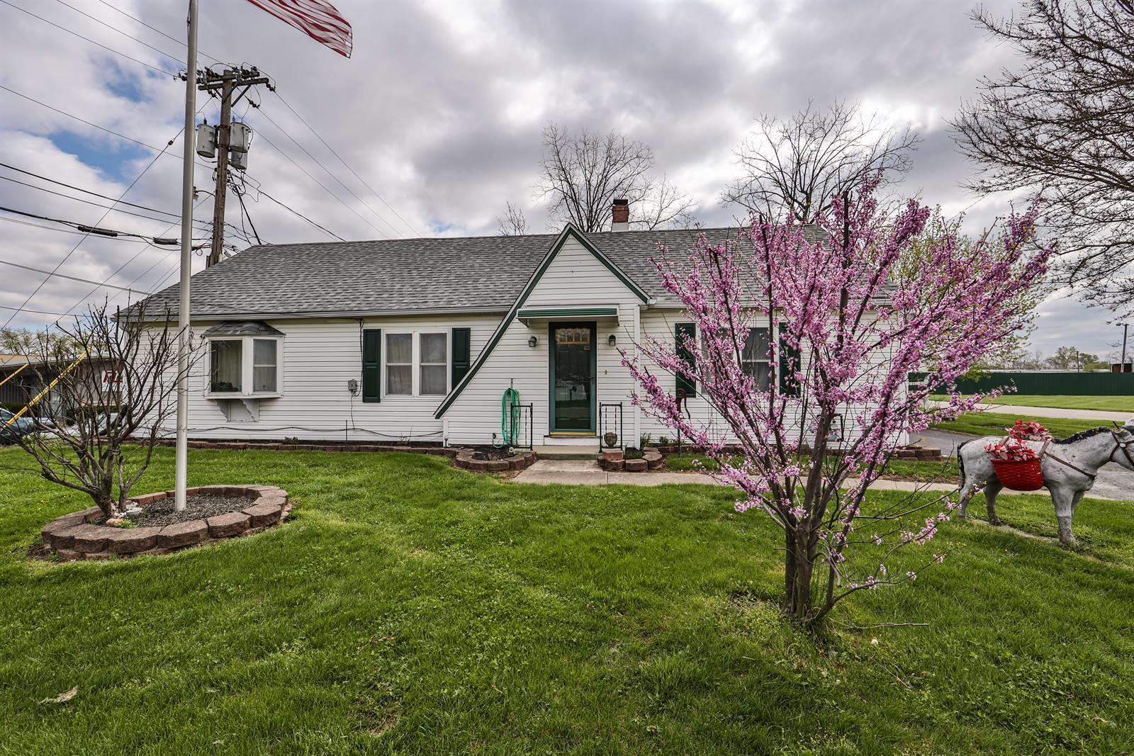 4524 Webster Street Property Photo - Dayton, OH real estate listing