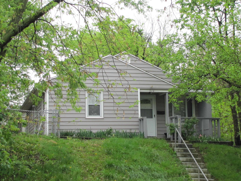 314 Sheridan Avenue Property Photo 1