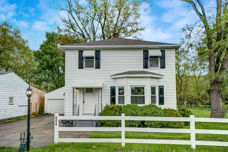 2236 S Burnett Road Property Photo