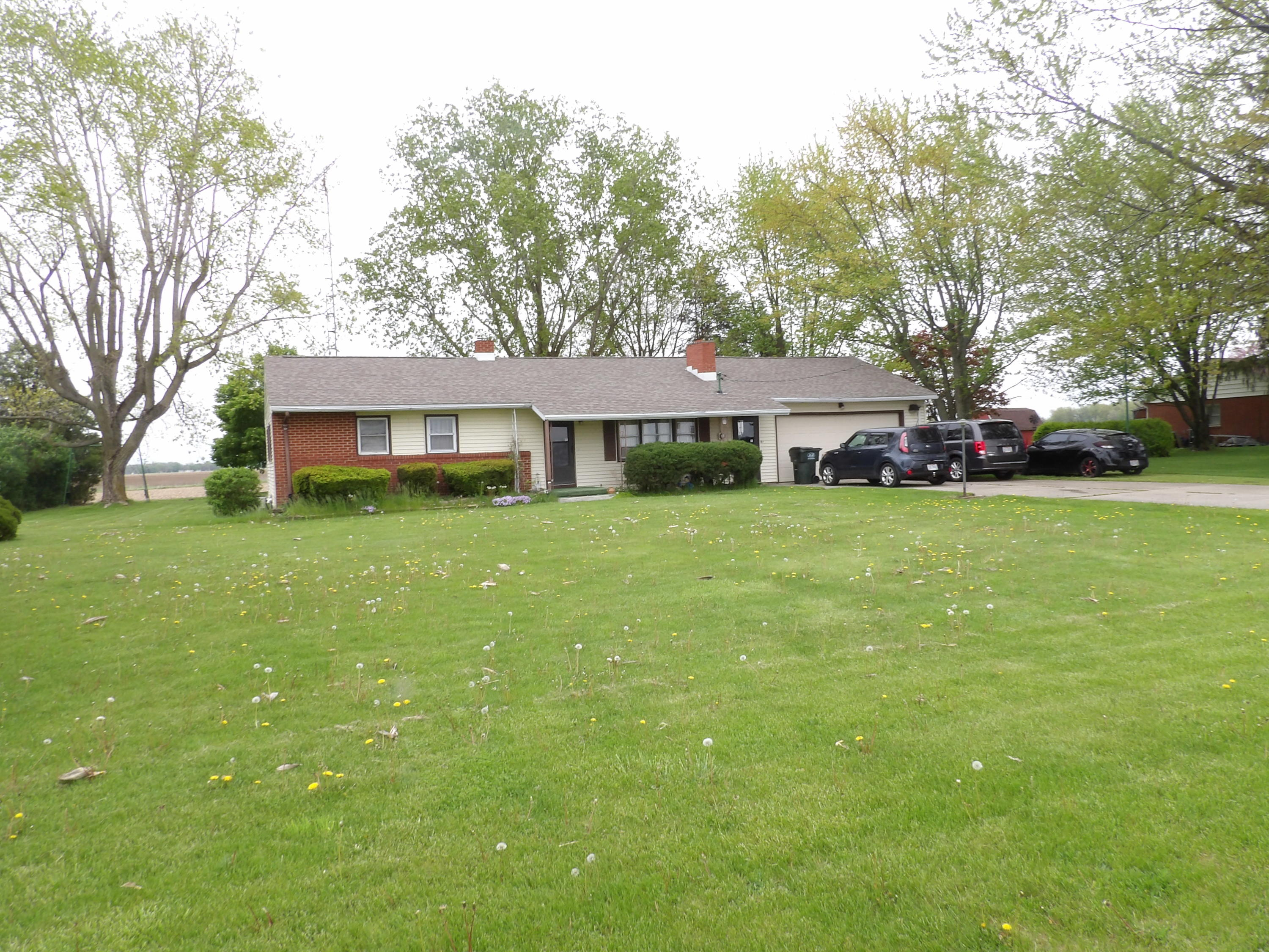 1586 Grubb Road Property Photo - Delphos, OH real estate listing