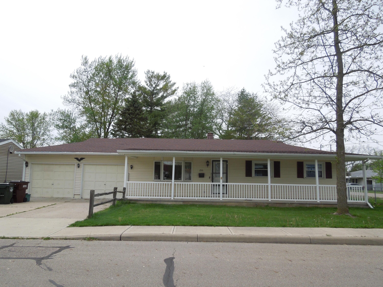 255 N High Street Property Photo