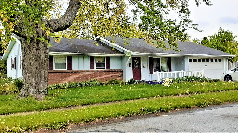 1024 Taft Street Property Photo