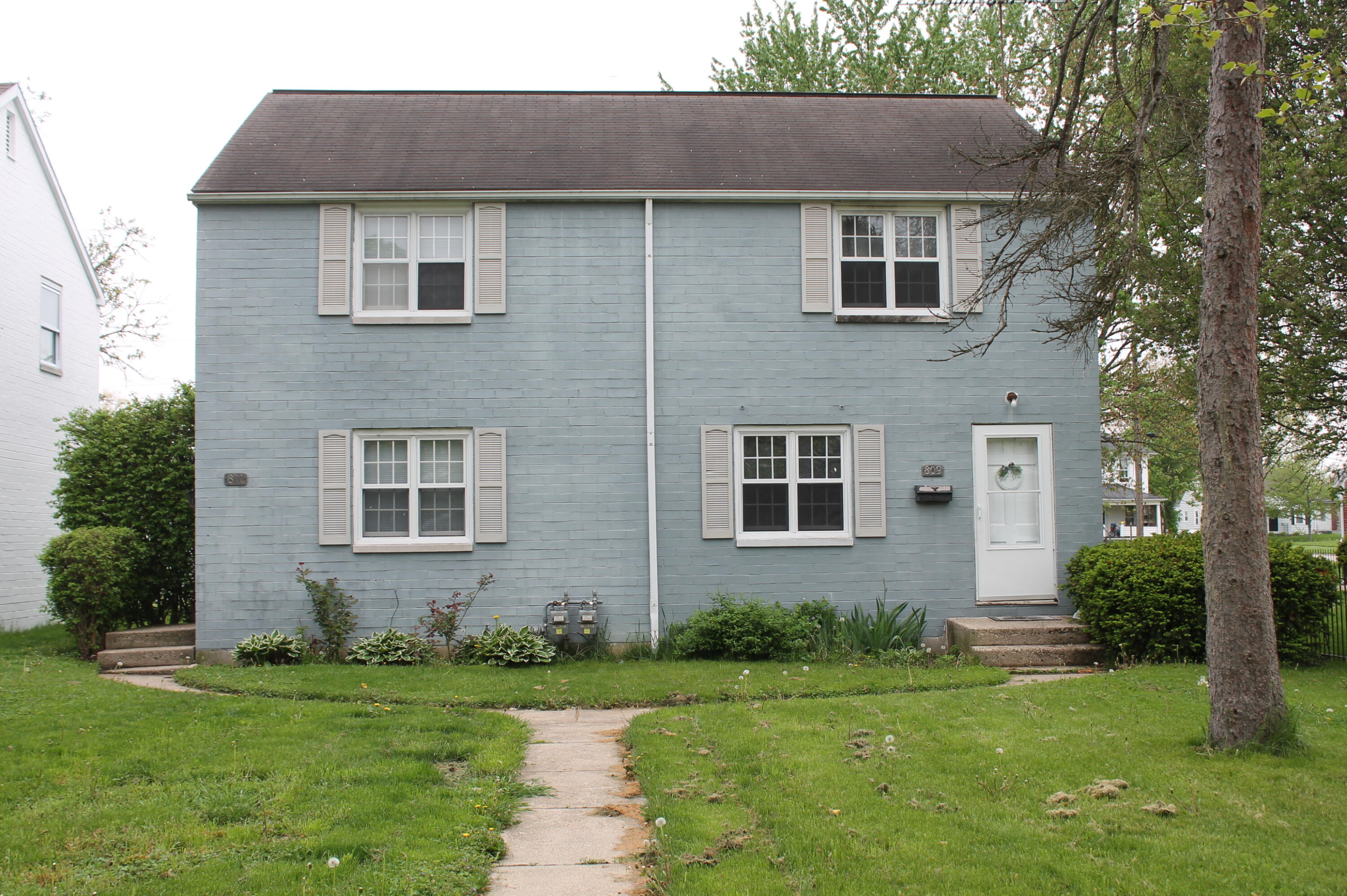 809 Foraker Avenue Property Photo - Sidney, OH real estate listing