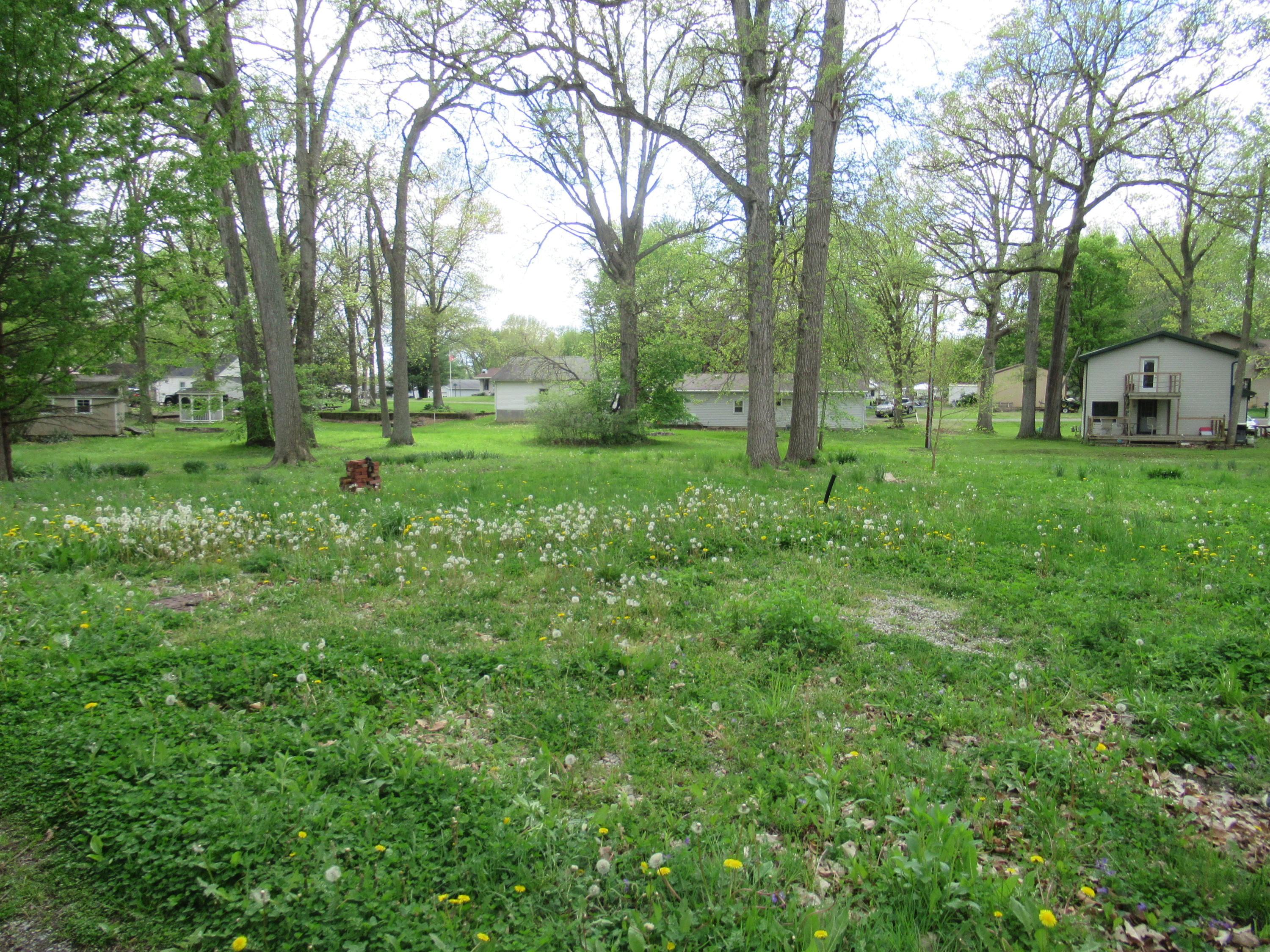 11325 Oak Street Property Photo - Lakeview, OH real estate listing