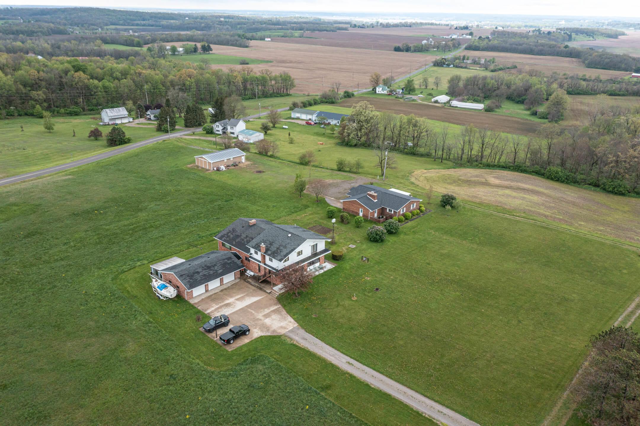 3832 Township Rd. 165 Property Photo 1