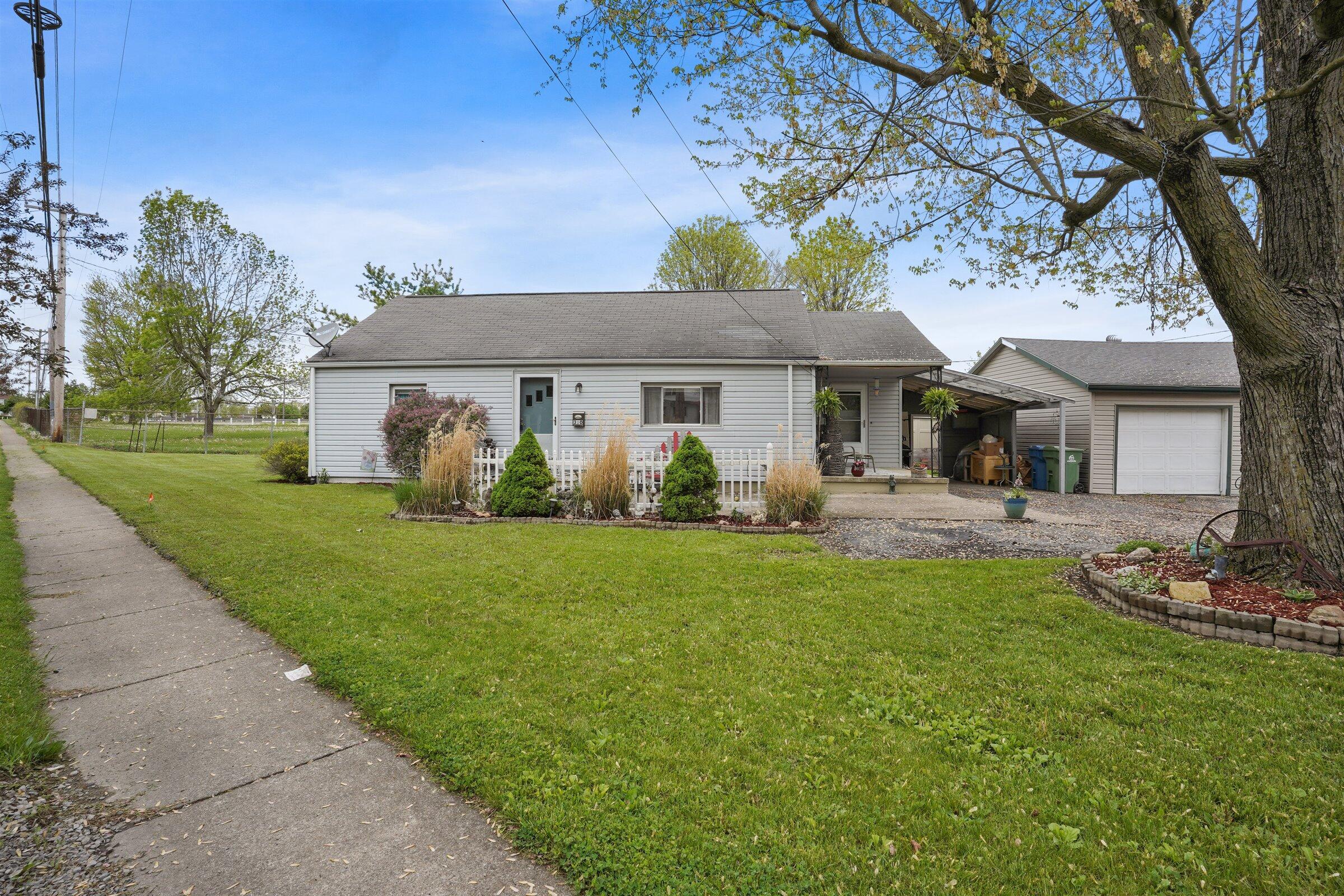 310 Elwood Avenue Property Photo