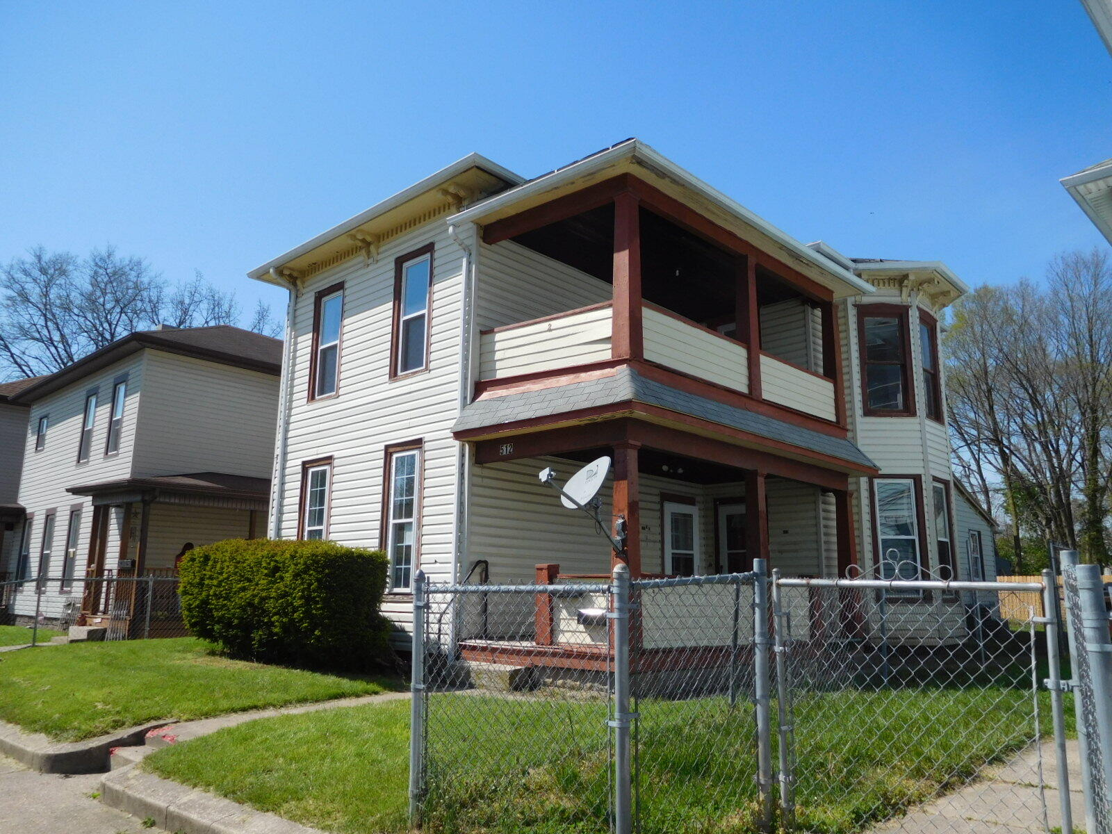 512 W Mulberry Street Property Photo