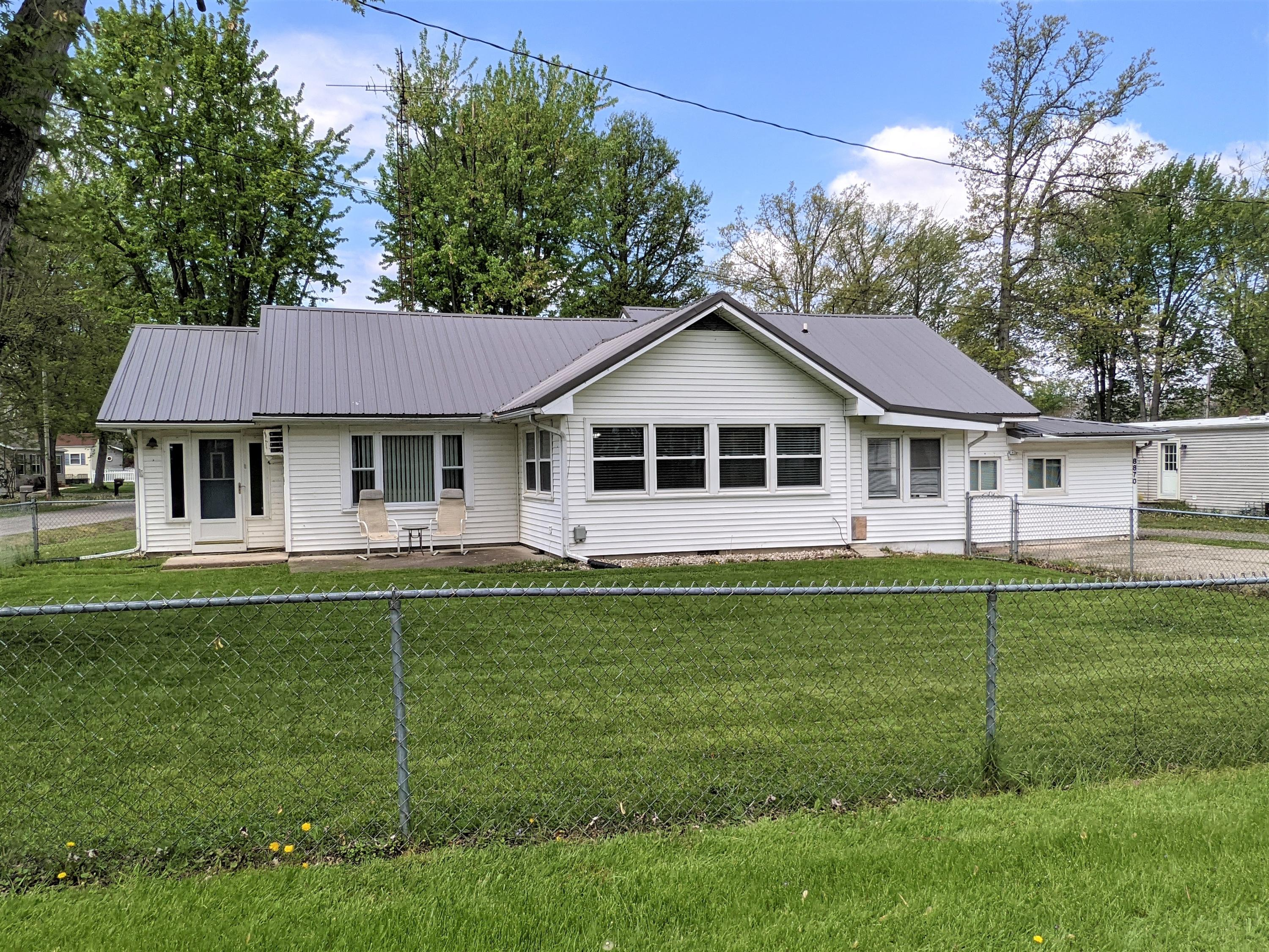 8870 College Street Property Photo - Lakeview, OH real estate listing