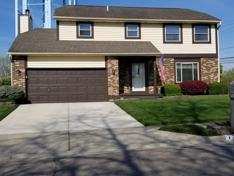 735 Attica Street Property Photo