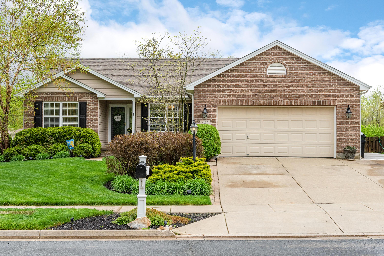 480 Chapelgate Drive Property Photo 1