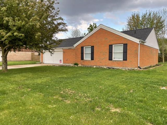 819 Canterbury Drive Property Photo - Wapakoneta, OH real estate listing