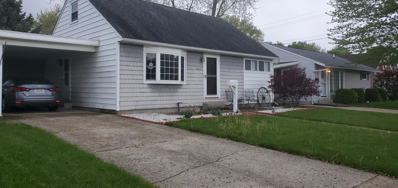 865 Lake Avenue Property Photo - Saint Marys, OH real estate listing