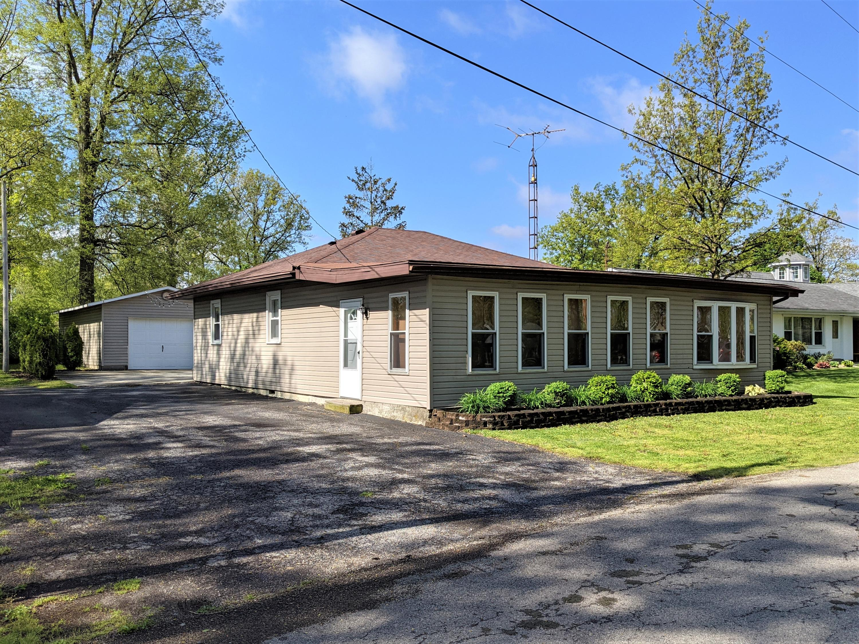9439 N Lakeshore Drive Property Photo - Huntsville, OH real estate listing