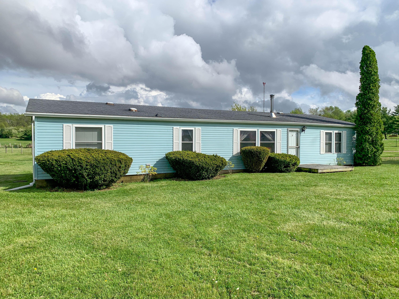 8211 Catawba Mechanicsburg Road Property Photo - Mechanicsburg, OH real estate listing