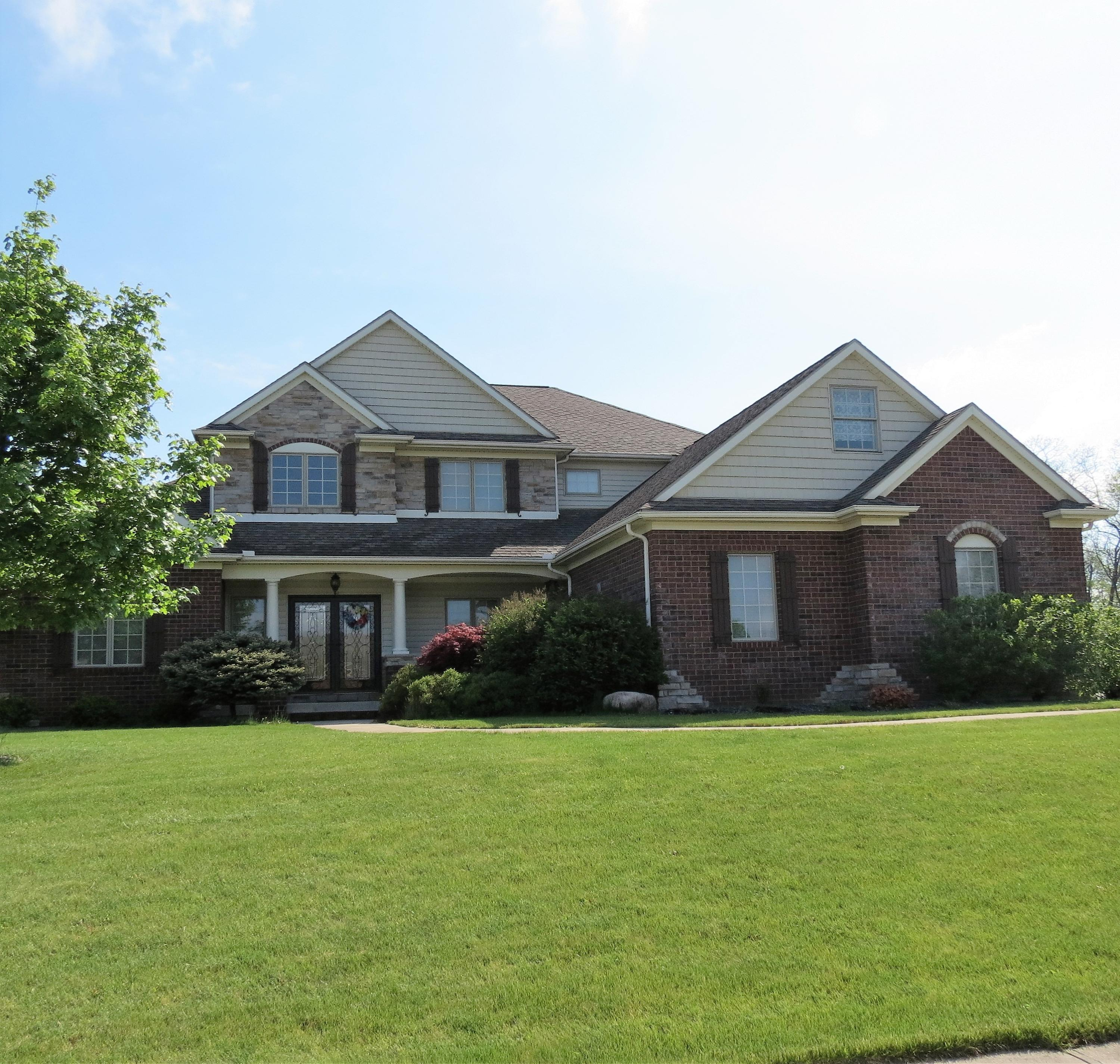 1186 Saint Clair Drive Property Photo - Sidney, OH real estate listing