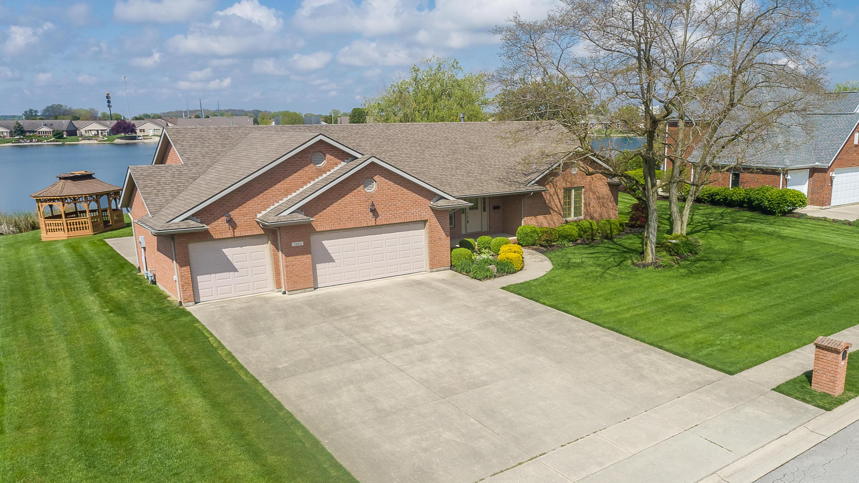 1663 Westlake Drive Property Photo - Sidney, OH real estate listing