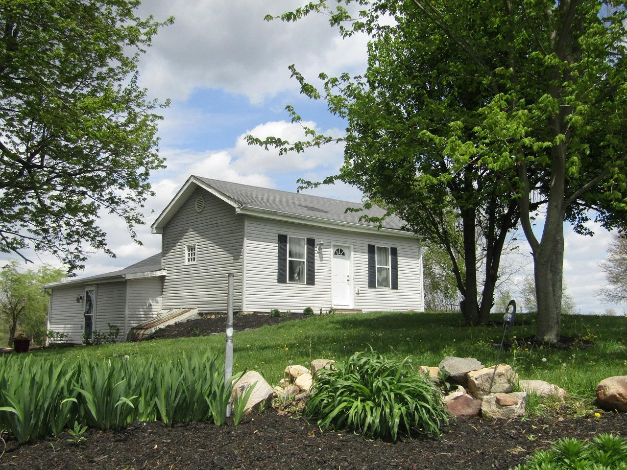 6477 County Road 29 Property Photo - West Liberty, OH real estate listing