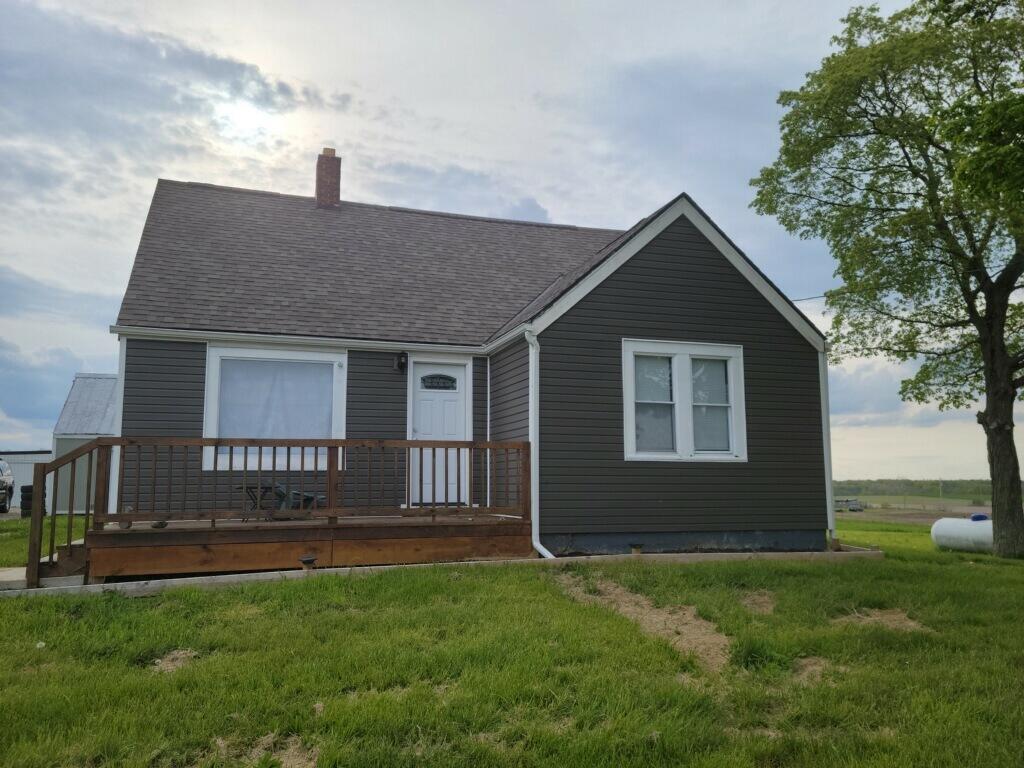 9152 Friend Property Photo - De Graff, OH real estate listing