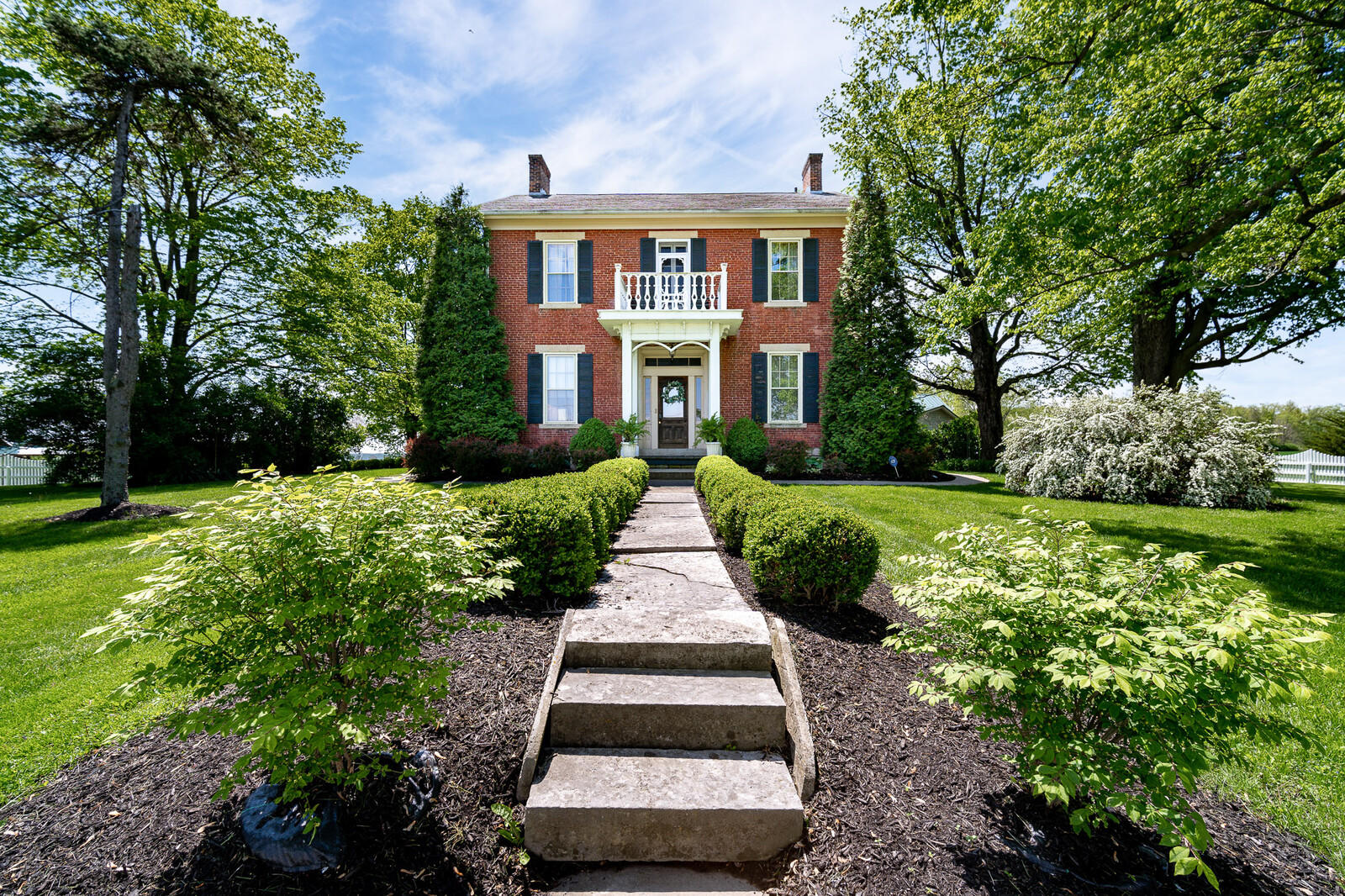 8390 US-40 Property Photo - New Carlisle, OH real estate listing