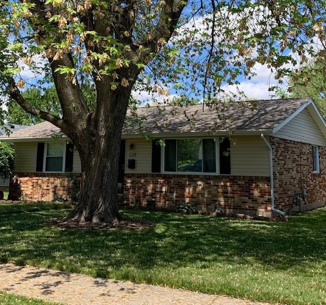 220 Forest Avenue Property Photo - West Milton, OH real estate listing
