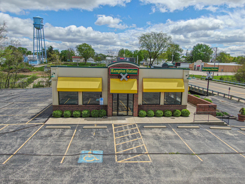 4020 Martin Drive Property Photo
