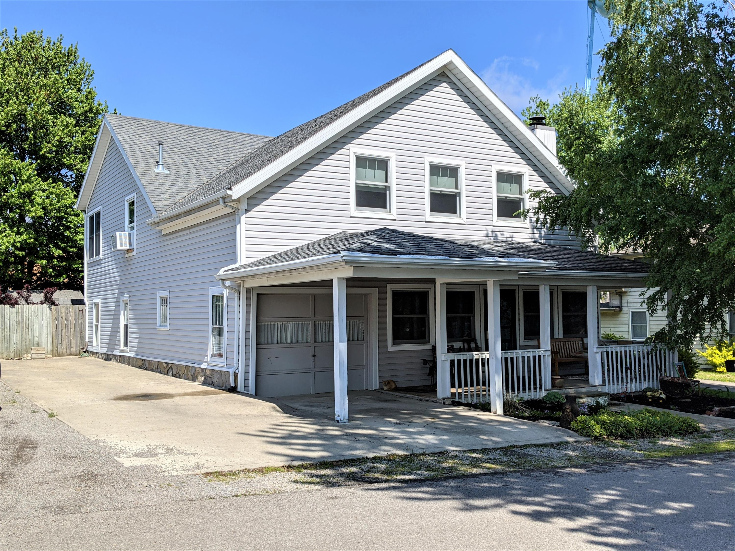 143 Warren Avenue Property Photo - Russells Point, OH real estate listing